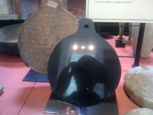 John Dee's Aztec Scrying Mirror