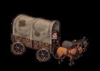 Повозка Веррена