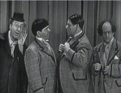 List of Three Stooges TV Guest Appearances | Three Stooges