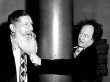 Bing Connolly & Larry Fine