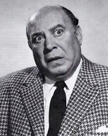 Joe Besser In Rusty Romeos Picture