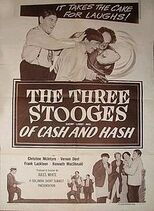 Of Cash and Hash 1955