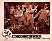 Nodoughboys