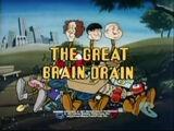 The Great Brain Drain