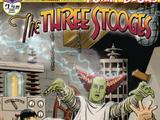 The Three Stooges: Monsters & Mayhem