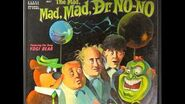 Yogi Bear & The 3 Stooges Meet The Mad, Mad, Mad Dr