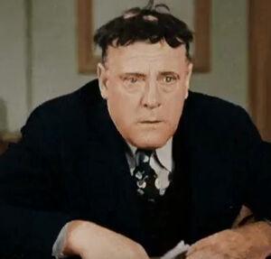 James Morton In 1936