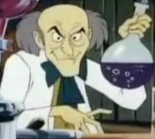 ProfessorCluck
