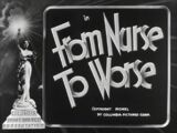 From Nurse to Worse