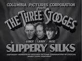 Slippery Silks