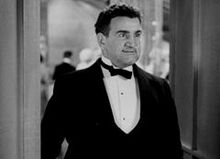 Tom Kennedy In The Three Stooge