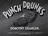 Punch Drunks