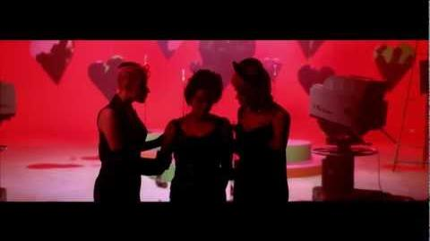 Stooshe Black Heart (Official Video)