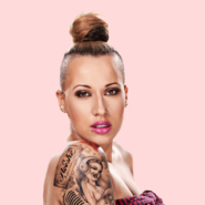 Courtney Rumbold