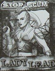 Lady lead pic