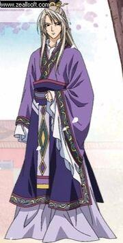 Ryuuki shi bisexual