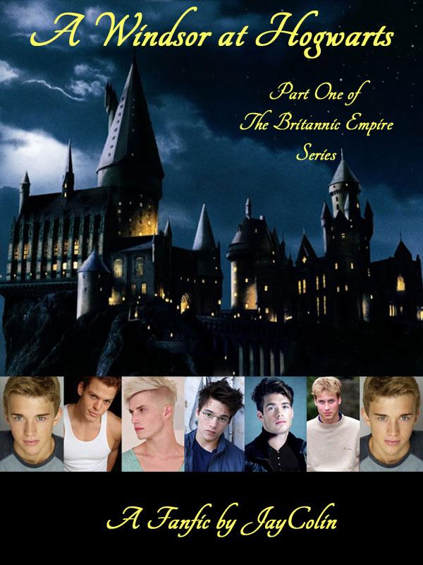 A Windsor at Hogwarts | Stories By Jayson Wiki | FANDOM