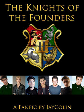 Knights of the Founders | Stories By Jayson Wiki | FANDOM powered by