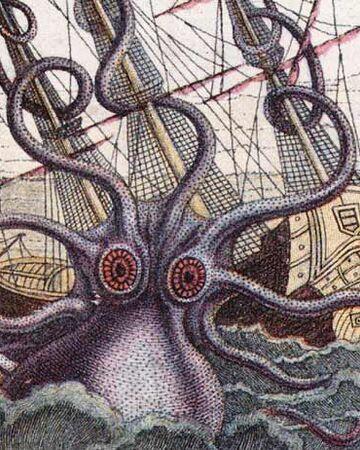 Kraken | Stories of Legend Wiki | Fandom