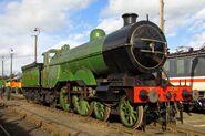 LNER Class C1