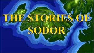 The Stories of Sodor Intro