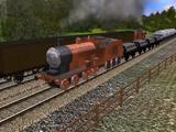 Furness Railway Engines