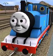 Thomas in SOS