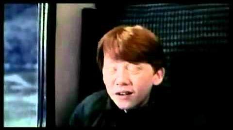 Harry Potter à l'Ecole des Sorciers - Bande-annonce - VF
