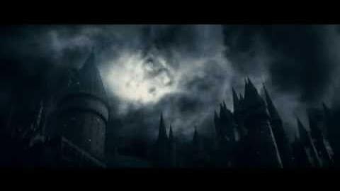 Harry Potter et le Prince de Sang-Mêlé - Bande-annonce - VF