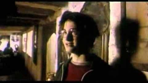 Harry Potter et le Prisonnier d'Azkaban - Bande-annonce - VF