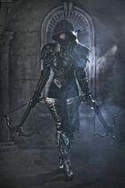 Night hunter 3