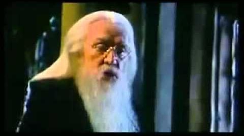 Harry Potter et la Chambre des Secrets - Bande-annonce - VF
