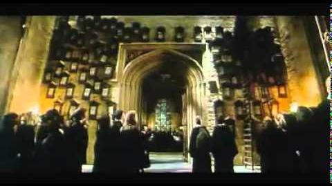 Harry Potter et l'Ordre du Phénix - Bande-annonce - VF