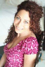 Michele Jaffe 2