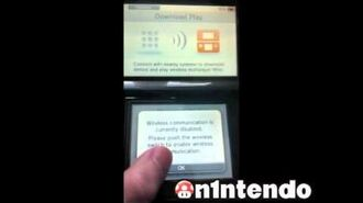 N1ntendo.nl - Nintendo 3DS Menu-interface leaked!