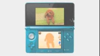 New Footage of the Nintendo 3DS User Interface