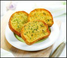 Garlic Breag