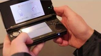 Nintendo 3DS Unboxing (HD)