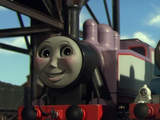 Rosie, Jacob, Sierra, and the Troublesome Trucks