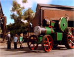 TrevortheTractionEngine5