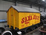 SaxaSaltVan