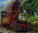 Harvey and the Railway Inspectors