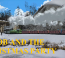Jacob and the Christmas Party