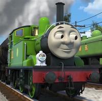 Oliver(engine)Season1