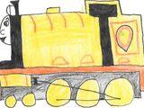 Minor Keystone Railway Engines