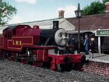 Arthur Takes the Kipper