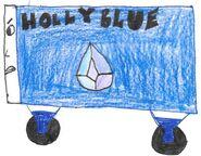 HollyBlue