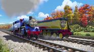 Rebecca(episode)31