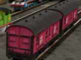 The Mail Train