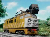 Trouble for Diesel 10